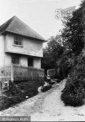 Chartham, Box Green 1908