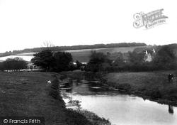 Chartham, Horton Chapel 1903