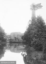 Chartham, Mill 1903