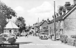 Chartham, Shalmsford Street c.1955
