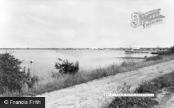 Chasewater, c.1965