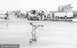 Chasewater, The Pleasure Park c.1965