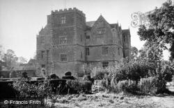 Chastleton, Chastleton House c.1950