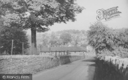 General View c.1960, Chatburn