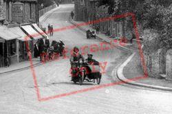 The Village 1921, Chatburn