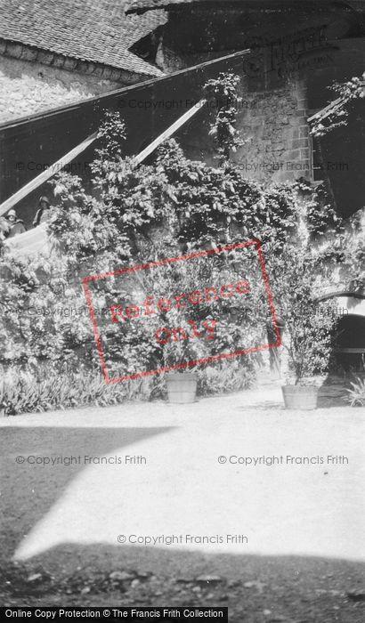 Photo of Chateau De Chillon, c.1939