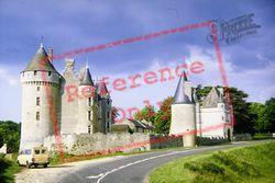 c.1984, Château De Montpoupon