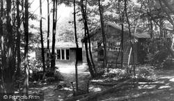 Chatham, Buckmore Park c.1960