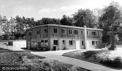 Chatham, Buckmore Park, Hq c.1965