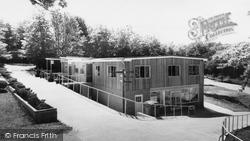 Chatham, Buckmore Park Providore c.1960