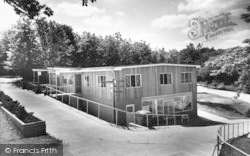 Chatham, Buckmore Park Providore c.1965