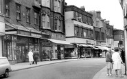 Chatham, High Street c1965