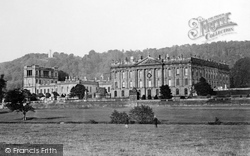 c.1860, Chatsworth House
