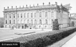 c.1950, Chatsworth House
