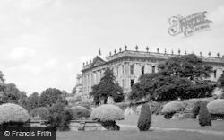 c.1955, Chatsworth House