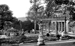 The Gardens c.1876, Chatsworth House
