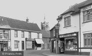 Example photo of Chatteris