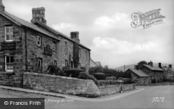 The Percy Arms c.1955, Chatton