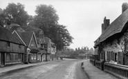Chawton, 1928