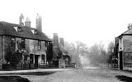 Chawton, Village 1897