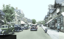 The Broadway 1932, Cheam