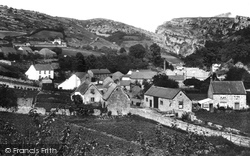 Cheddar, Birch Hill 1908
