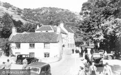 Cheddar, c.1950