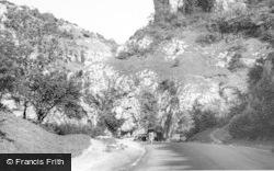 Cheddar, c.1960