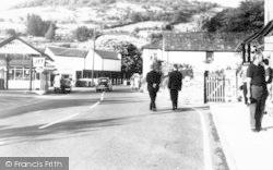 Cheddar, c.1965
