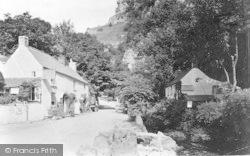 Cheddar, Glen 1908