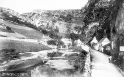 Cheddar, Glen Lake 1908