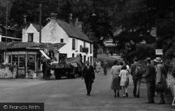 Cheddar, Shop 1952