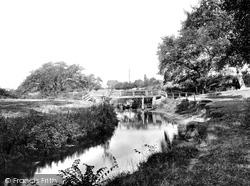 Chelmsford, Admiral's Park 1919