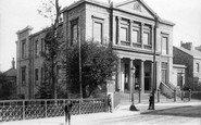 Chelmsford, Congregational Church 1895