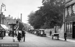 Chelmsford, Duke Street 1919
