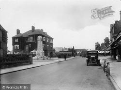 Chelmsford, Duke Street 1925