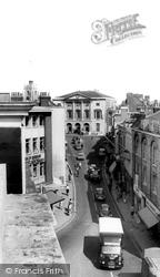 Chelmsford, High Street c.1965