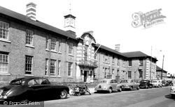 Chelmsford, Marconi Works c.1955