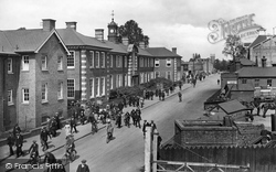 Chelmsford, Marconi Works, New Street 1920