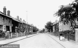 Chelmsford, Mildmay Road 1906