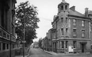 Chelmsford, New Street 1919