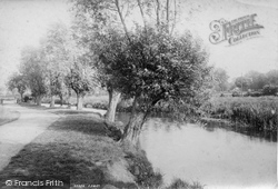 Chelmsford, Recreation Grounds 1895