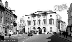 Chelmsford, Shire Hall c.1965