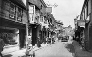Chelmsford, Tindal Street 1919