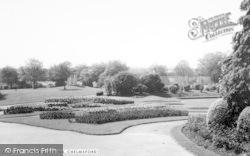 Chelmsford, Tower Gardens c.1965