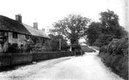 Example photo of Chelsham