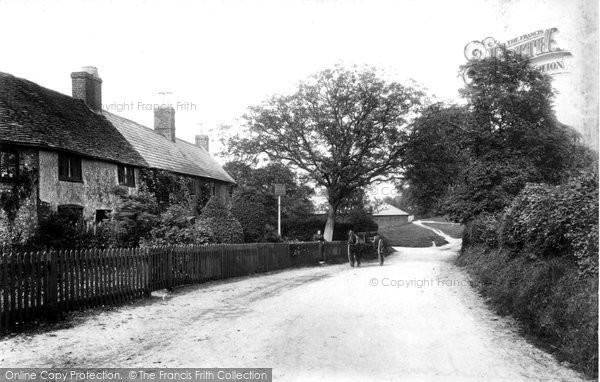 Chelsham photo