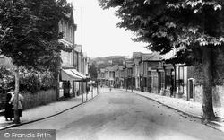 1920, Chelston