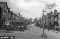 Sherwell Hill 1920, Chelston