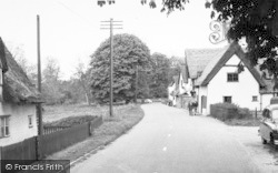 Chelsworth, c.1960
